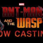 Marvel's 'Ant-Man and the Wasp' Now Casting