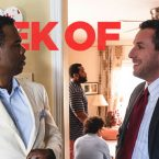 'The Week Of' Starring Adam Sandler Now Casting