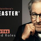 Steven Spielberg's 'Nor'easter' Now Casting Featured Roles