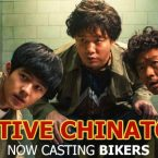 'Detective Chinatown 2' Casting Call for Bikers