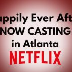Netflix Film 'Nappily Ever After' Now Casting