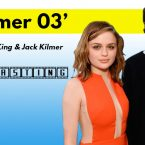 'Summer 03' Starring Joey King and Jack Kilmer Now Casting