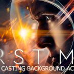 'First Man' Starring Ryan Gosling Now Casting Background Actors