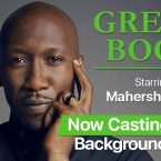 'Green Book' Starring Mahershala Ali Now Casting Background Actors