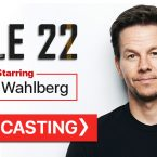 'Mile 22' Starring Mark Wahlberg Now Casting