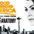 ABC's 'Good Morning America' Now Casting 'Grey's Anatomy' Fans