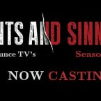 Bounce TV's 'Saints and Sinners' Season 3 Now Casting