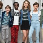 'Stranger Things' Cast Prove Their Friendship Isn't Anything Like the Upside Down