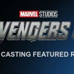 Marvel's 'Avengers 4' Now Casting Featured Roles