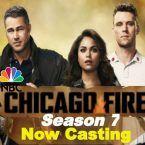NBC's 'Chicago Fire' Season 7 Casting for Featured Roles