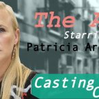'The Act' Starring Patricia Arquette Casting Call for Background Roles
