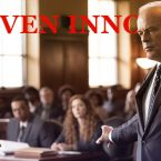 FOX TV Series 'Proven Innocent' Casting Background Roles