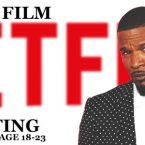 Untitled Netflix Film Starring Jamie Foxx Now Casting Teens