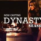 The CW's 'Dynasty' Season 2 Now Casting Extras