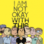 Netflix's 'I Am Not Okay with This' Now Casting Stand-Ins