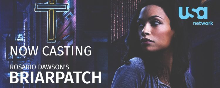 Briarpatch Now Casting