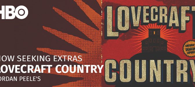 Lovecraft Country casting