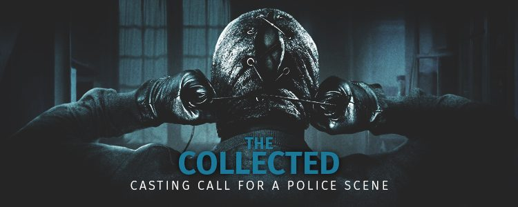 The Collected Casting Call For A Police Scene Explore Talent