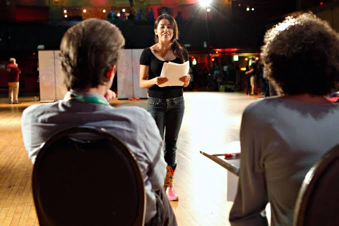 audition mistakes