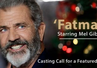 Fatman casting call
