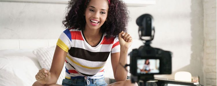 home-based audition tips