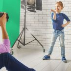 Child Modeling: Tips for Beginners